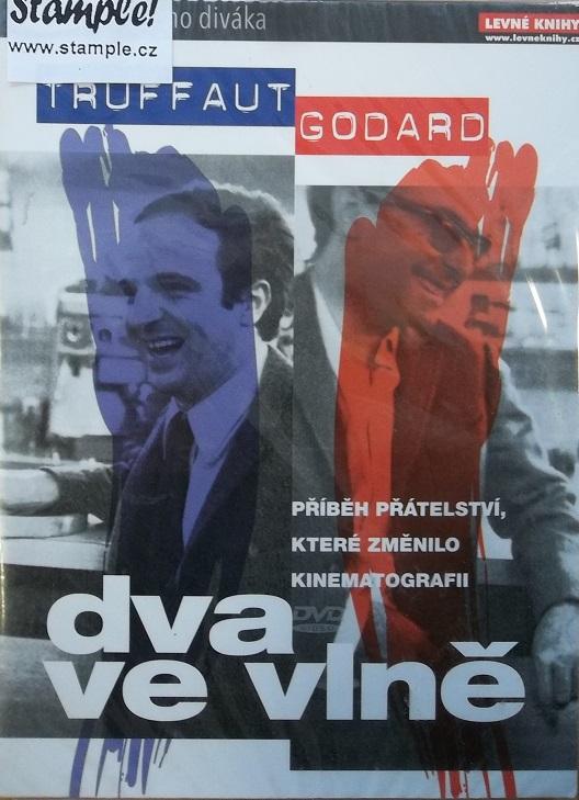 Dva ve vlně ( originální znění s CZ titulky ) - DVD