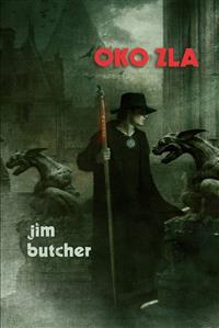 Oko zla - Butcher Jim