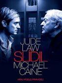 Slídil - DVD