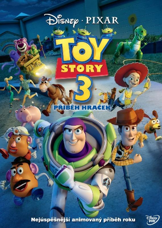 Toy story 3/plast/
