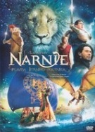 Letopisy Narnie: Plavba Jitřního poutníka - DVD