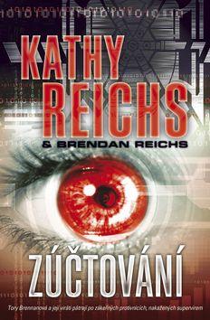 Zúčtování - Kathy Reichs