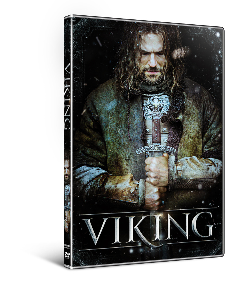 Viking ( plast ) - DVD