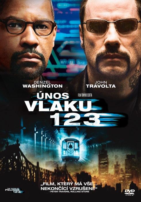Únos vlaku 123