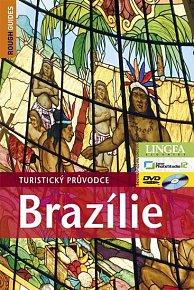Brazílie Turistický průvodce 2. vydání