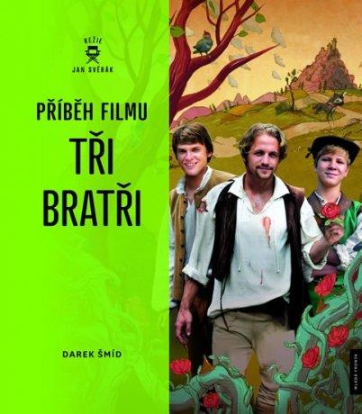 Příběh filmu Tři bratři - Darek Šmíd
