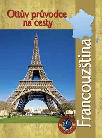 Ottův průvodce na cesty Francouzština