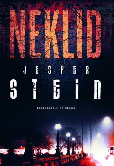 Neklid - Jesper Stein