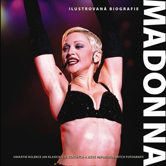 Madonna Ilustrovaná biografie