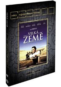 Velká země - DVD