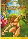 Tarzan - dvoudisková edice - DVD