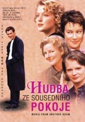 Hudba ze sousedního pokoje ( pošetka ) DVD