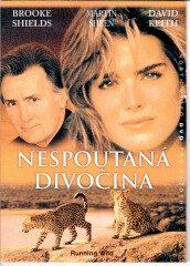 Nespoutaná divočina - DVD