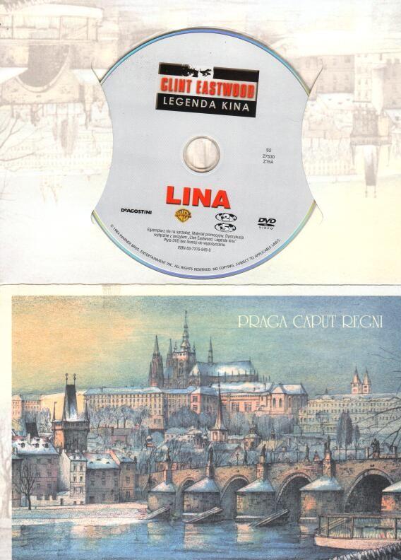 Stahující se smyčka (dárková obálka) - DVD