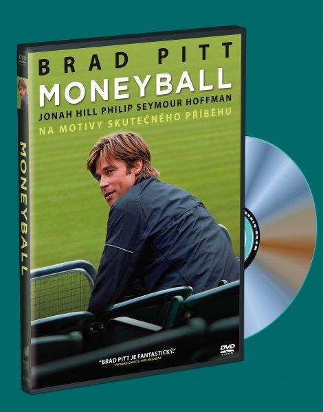 Moneyball DVD