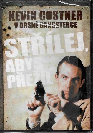 Střílej, abys přežil ( plast ) DVD