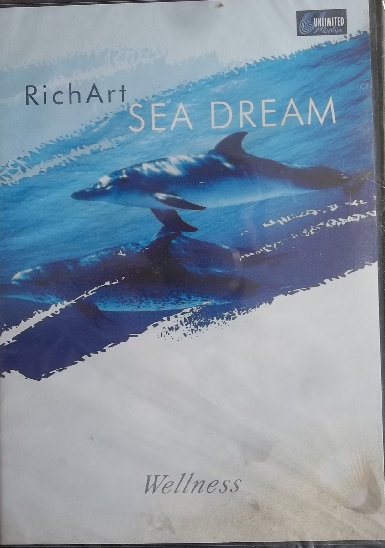 RichArt Sea Dream - DVD