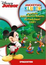 Mickeyho klubík: Plutova bublinková koupel/ Šestinásobný Goofy - DVD
