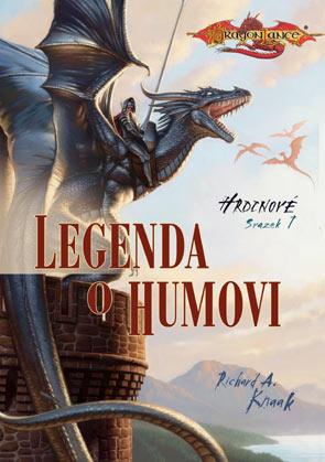 Legenda o Humovi - Richard A. Knaak