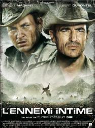 Mezi nepřáteli - DVD