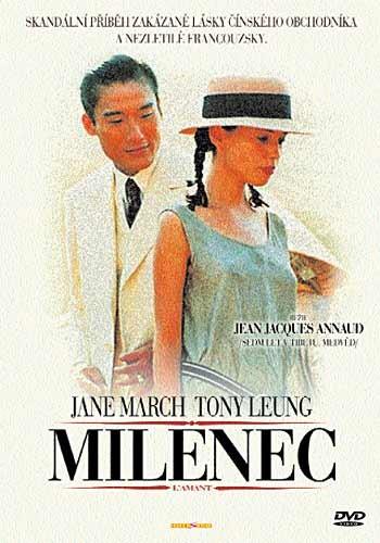 Milenec ( slim ) - DVD