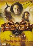 Piráti z pacifiku 2 - Odplata - DVD