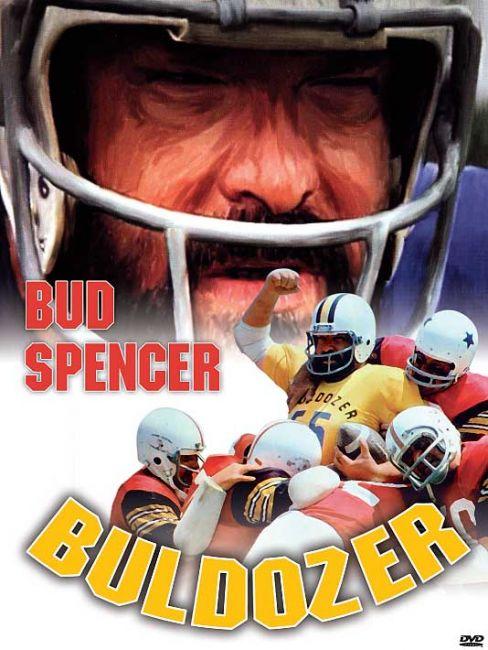 Buldozer - DVD