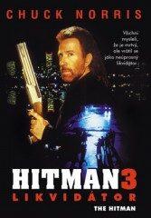 Hitman 3 Likvidátor - DVD