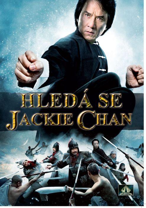 Hledá se Jackie Chan - DVD