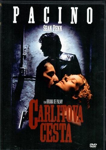Carlitova cesta ( plast ) - DVD