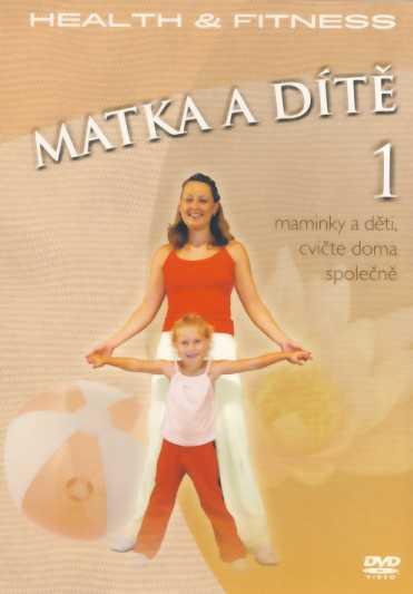 Matka a dítě 1 - DVD