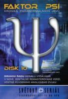 Faktor psí - disk 10 - DVD