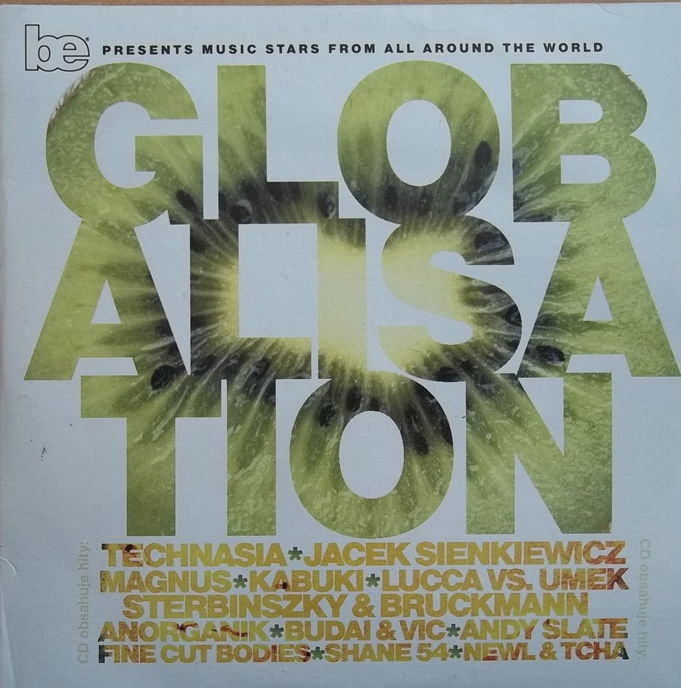 Globalisation - CD