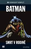 DC komiksový komplet Batman - Smrt v rodině