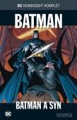 DC komiksový komplet Batman - Batman a syn