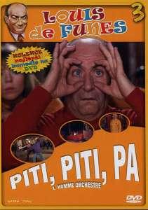 Piti, piti, pa (slim)-DVD