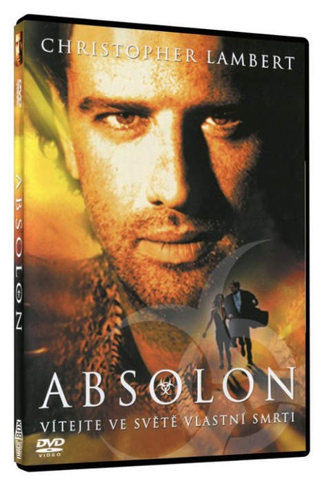 Absolon ( slim ) - DVD