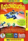 CD-ROM RoboMoucha PC hra