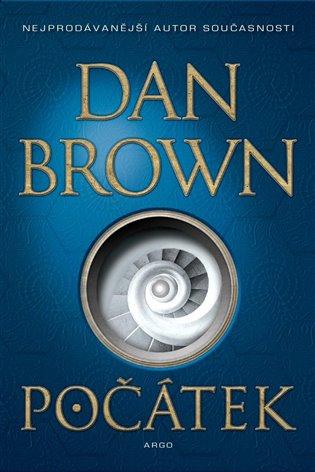 Počátek - Dan Brown