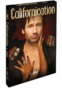 Californication 5. série 2DVD