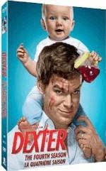 Dexter - 4. série DVD