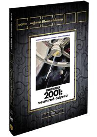 2001: Vesmírná odysea - Edice Filmové klenoty DVD