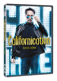 Californication 6. série 3DVD