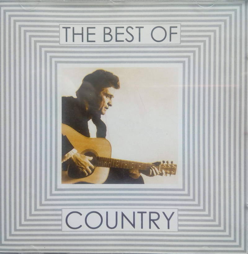 The Best of Country - 2CD