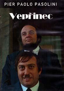 Vepřinec ( originální znění s CZ titulky ) - DVD