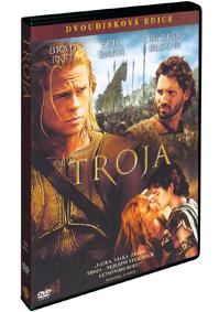 Troja Troja 2DVD