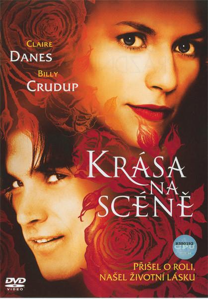 Krása na scéně ( slim ) DVD
