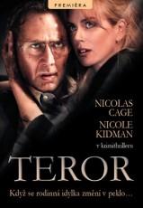 Teror ( slim ) DVD