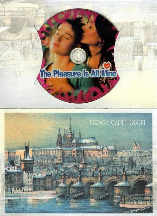 Vše o orgasmu ( dárkový obal ) - DVD
