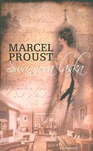 Swannova láska - Marcel Proust
